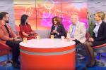 Авторы «Звязды» стали гостями программы СТВ