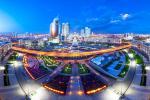 Казахстан отметил День Независимости