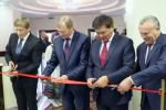 В Могилеве открылось почетное консульство Республики Казахстан