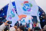 Белорусы готовятся к Всемирному фестивалю молодежи и студентов
