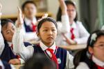 В Китае сократят большие классы