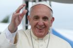 Папа Францыск завёў старонку ў Інстаграме