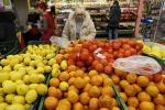 Индикатор продовольственной безопасности