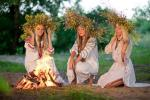 В одиннадцатый раз на берегу Днепра пройдет республиканский фестиваль «Купалье»