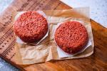 У Кітаі пачаўся продаж штучнага мяса