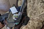 «Ствалы» пад кантролем. Як правяраецца захоўванне зброi?