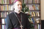 Біскуп Алег Буткевіч: Не прынцыпова, дзе адновім храм Святога Антонія