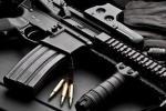 Затрыманы падазраваны ў незаконным абароце зброі