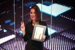 Гюнеш стала найлепшай вакалісткай на конкурсе ў Македоніі