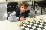 Ягор Грынько — пераможца Нацыянальнага чэмпіянату Амерыкі па шахматах