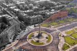 В столице работает выставка «Минск реальный и виртуальный»