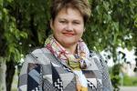 Ніна Жалязнова: Мы, беларусы, па сваёй ментальнасці — людзі зямлі