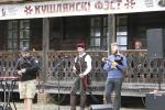 Что было интересного на «Кушлянском фестивале»