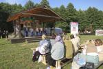 Як прайшоў фэст «Макавей» ў Слаўгарадскім раёне