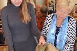 Сімвалам святкавання тысячагоддзя Брэста стала Біблія, якая зараз дэманструецца на выстаўцы
