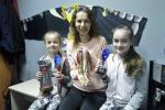 Спортивный психолог Екатерина Буча рассказывает, легко ли вырастить чемпиона
