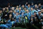 «Динамо-Брест» третий год подряд выигрывает Суперкубок Беларуси