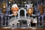 Карэспандэнты «Звязды» зазiрнулi ў закулiсны свет Беларускага акадэмiчнага музычнага тэатра
