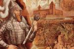 Князь Альгерд (1296 — 1377)