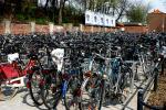 Минский областной велосипедный тур состоялся в Мядельском районе