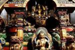 Самы вялікі народны музей адкрыўся ў правінцыі Цынхай