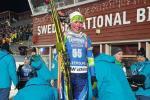 Скардзіна выйграла індывідуальную гонку на этапе КС у Швецыі