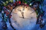 Мерапрыемствы, якія чакаюць нас напярэдадні Новага года
