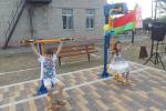 БелАЗ і Білозірка