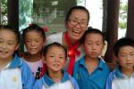 2,9 млн сельскіх настаўнікаў працуюць у Кітаі