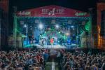 А-Fest у Мінску сабраў больш як 100 тысяч чалавек