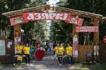 На Пастаўшчыне адбыўся інклюзіўны фестываль