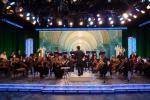 Навагоднія святы пройдуць пад класічную музыку