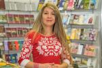 Аксана Спрынчан: «Быць унучкай і дачкой паэтаў — гэта шэдэўральна»