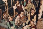 Исполнилось 50 лет легендарному ансамблю «Песняры»
