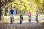Учителя и преподаватели Новополоцка пересядут на велосипеды