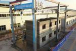 Двухпавярховы будынак на 3D-прынтары