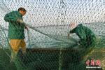 Рыбалка на озере Урунгу