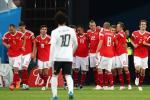 Футбол. Россия победила Египет и практически вышла в плей-офф