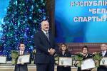 Лукашэнка прысудзіў прэміі «За духоўнае адраджэнне»