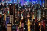 Гонконг признан самой свободной экономикой в мире