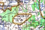 На Гродненщине несколько лет существовал эксклав Литвы. Но непонятно, что было потом