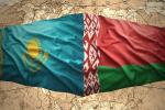 Беларусь и Казахстан разработали «дорожную карту» сотрудничества