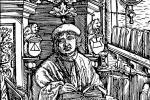 Выйшла кніга перакладаў прамоў Францыска Скарыны