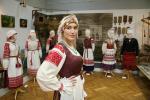О традициях белорусского костюма и современности