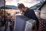 Фестываль вулічнай музыкі Karol Jan Open Air адбыўся у сталіцы