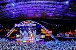 Cтартовал XXVII Международный фестиваль «Славянский базар в Витебске»