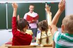 Ці магчымая школа без выхавання?