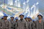 Пекін ажыццяўляе 300 буйных будаўнічых праектаў