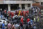 Пагроза здзяйснення буйных тэрактаў у Еўропе захоўваецца