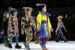 У сталіцы завяршыўся фестываль-конкурс моды і фота «Млын моды»
